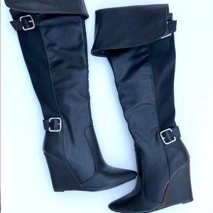 Wild Diva Boots!